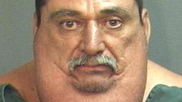425-Pound California Man Arrested in Alleged Kidnap Attempt
