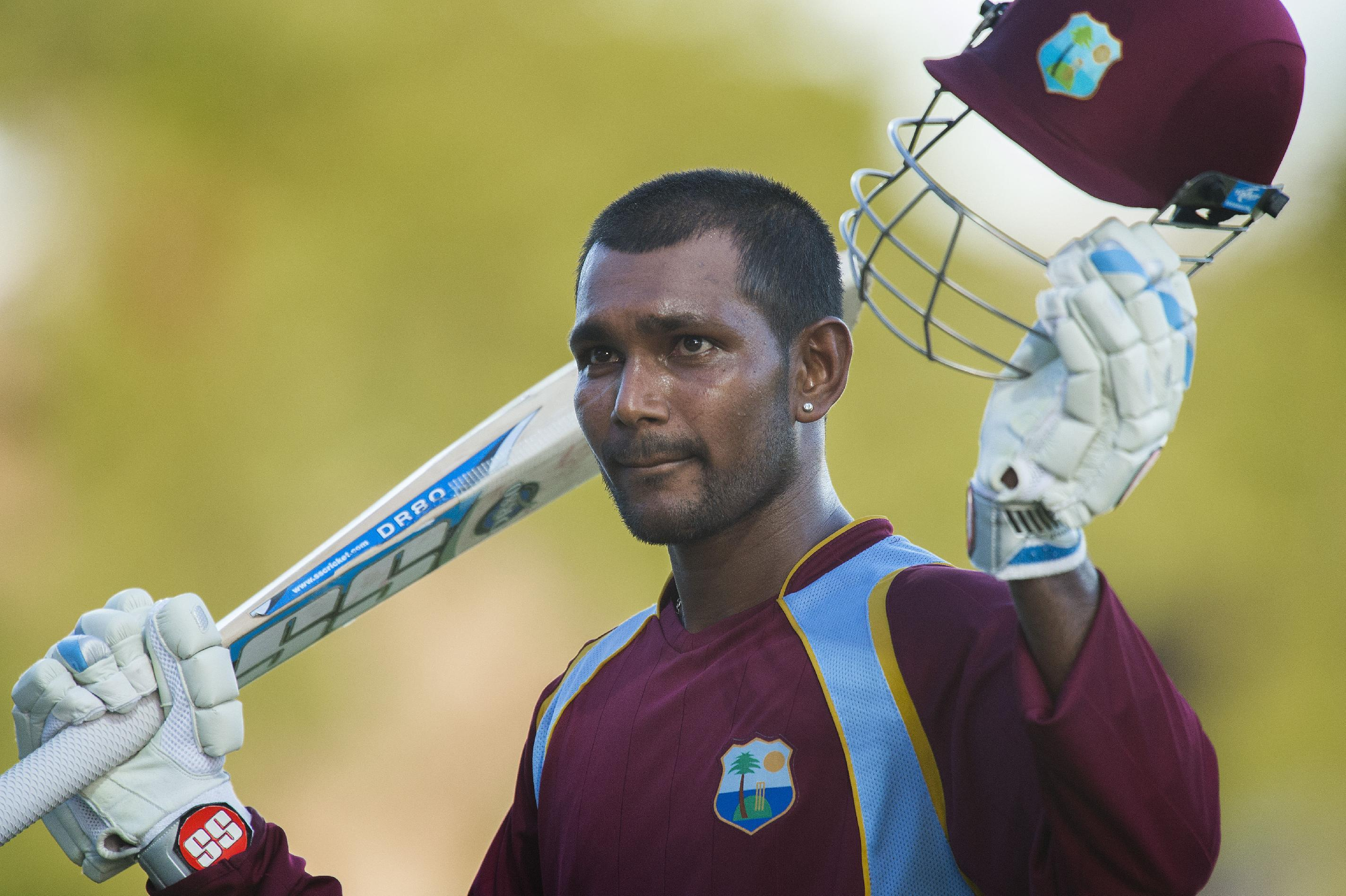 Windies cricket captain calls on players to believe in themselves