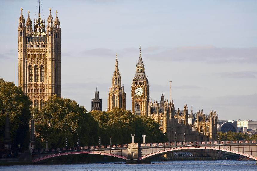 CORRECTION: London steals title of best city in the world from Paris