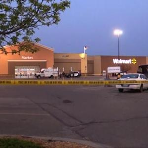 Two dead in shooting at North Dakota Walmart