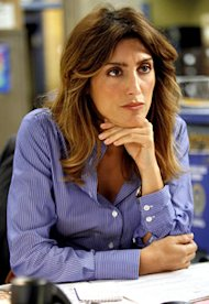 Jennifer Esposito | Photo Credits: Craig Blankenhorn/CBS