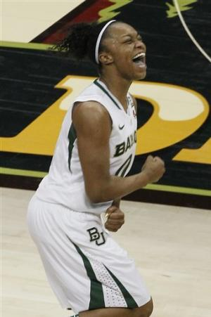 Baylor women beat Stanford to reach title game