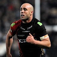 Adrian Purtell suffered a heart attack following Bradford's Magic Weekend defeat to Leeds in May