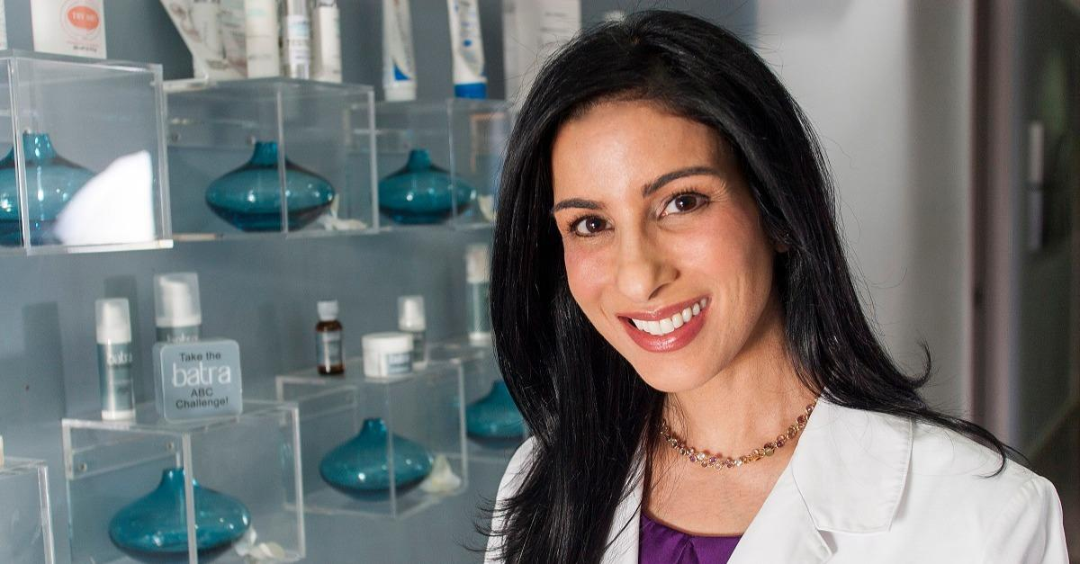 Dermatologist Finds Next Big Thing in Skin Care