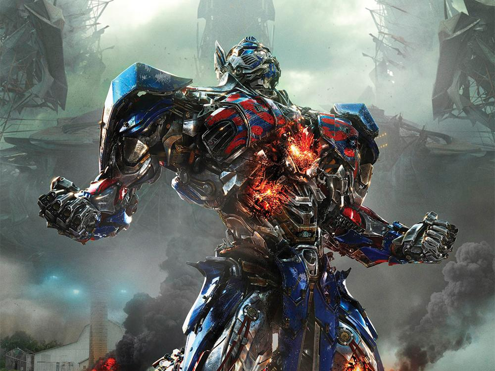 Paramount Expanding 'Transformers' Universe with Spinoffs, Sequels