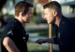 Shawn Hatosy, Ben McKenzie | Photo Credits: Doug Hyun/TNT