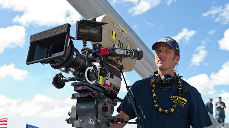 Battleship 2012 Universal Pictures Peter Berg