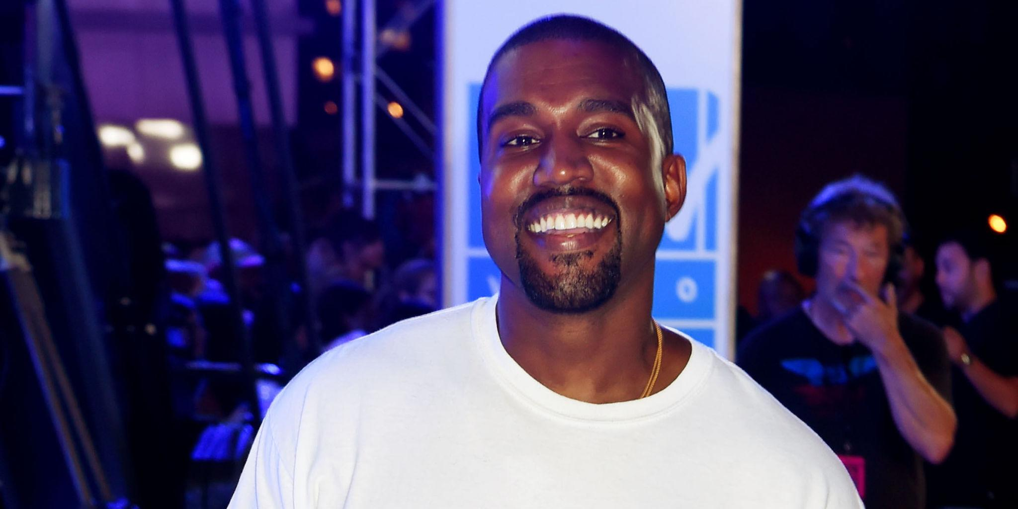 Wow, Did You Catch That Major Taylor Swift Shade in Kanye West's VMA Speech?