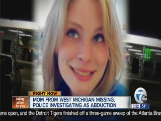 25-year-old woman possibly kidnapped from gas station