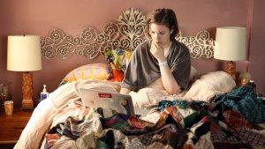 Lena Dunham's 'Girls' Nominated for BAFTA TV Award