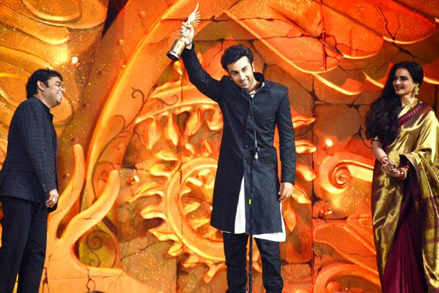 IIFA Diary: And the winner is...