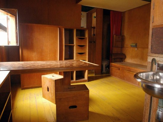Le Corbusier&#39;s Cabanon&nbsp;&hellip;