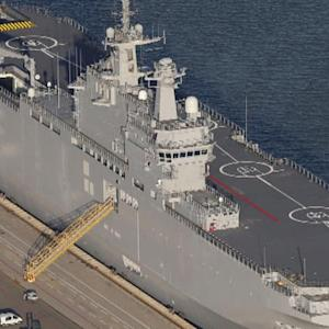 France abandons billion-dollar ship deal with Russia