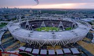 London Olympics: Opening Ceremony Under Way