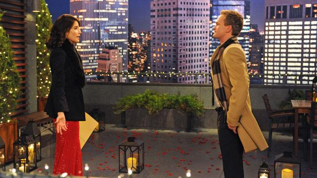 'HIMYM' Creator Spills on Legendary Episode
