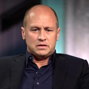 Mike Judge: 'Silicon Valley' Not Endorsing Lack of Women