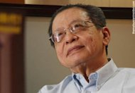 "Kit Siang unveils blueprint to wrest Putrajaya, says PR must counter ""fear"" propaganda"