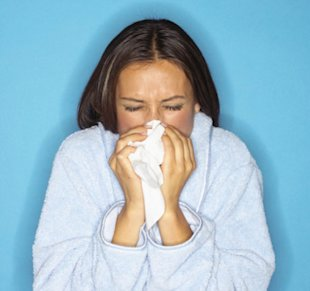 Do any of these surprising Christmas allergies trigger you?