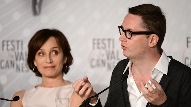 'Only God Forgives' Press Conference - The 66th Annual Cannes Film Festival