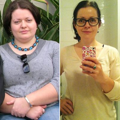 61 Pounds Lost: Gen Defeats the Sugar Monster