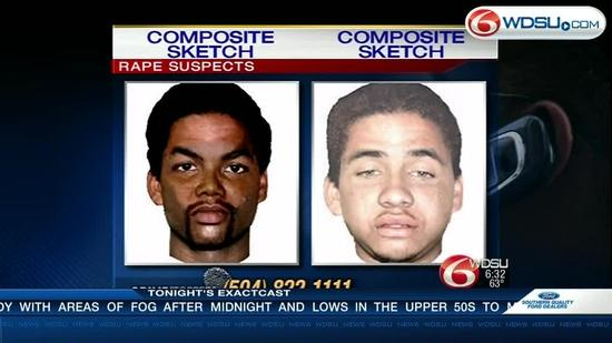Suspects sought in Central Business District rape