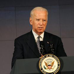Biden To Attend Funeral For NYPD Officer