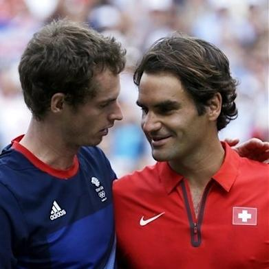 Murray learns from loss, takes Olympic gold The Associated Press Getty Images Getty Images Getty Images Getty Images Getty Images Getty Images Getty Images Getty Images Getty Images Getty Images Getty