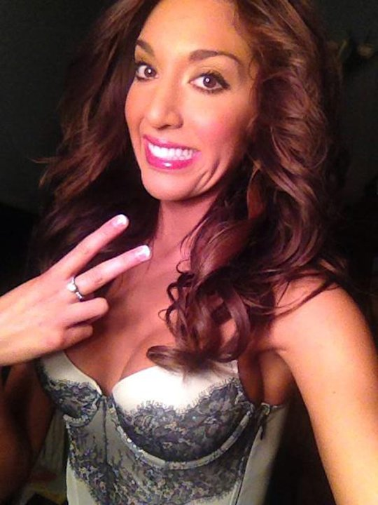 Farrah Abraham