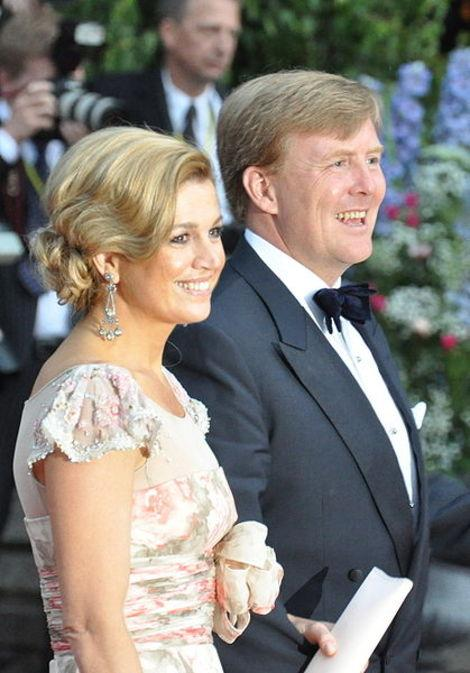 Royal News: Meet Princess Máxima of the Netherlands