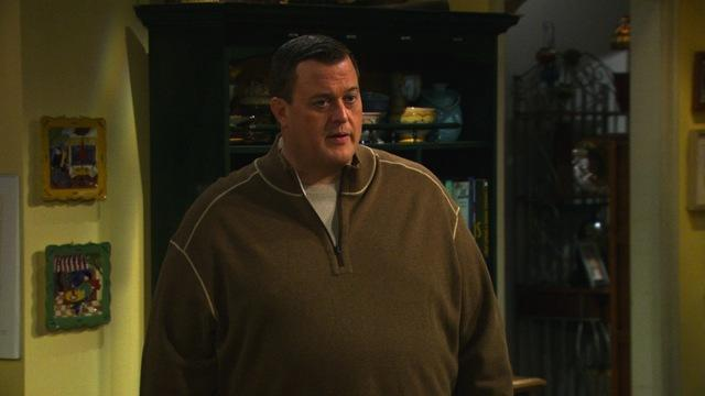 Mike and Molly - Rich Man, Poor Girl (Sneak Peek)