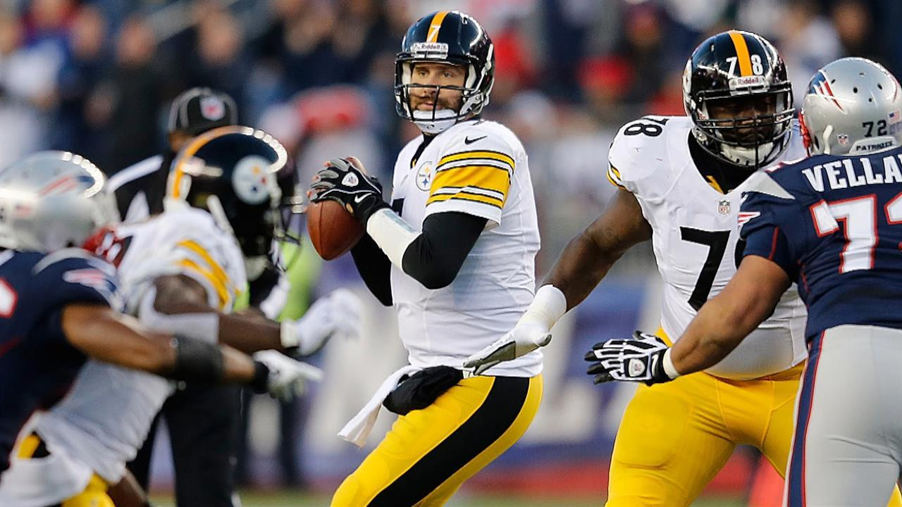 Who can step up for Steelers in place of Martavis Bryant?