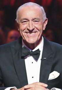 Len Goodman | Photo Credits: Adam Taylor/ABC