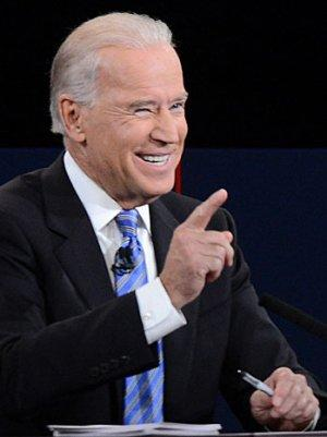 'The Onion's' Joe Biden Spoof Reaches Goofy Crescendo During Debate