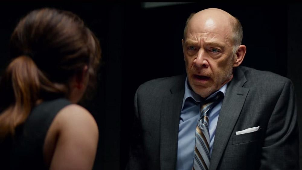 Watch: New 'Terminator: Genisys' Trailer Spotlights J.K. Simmons
