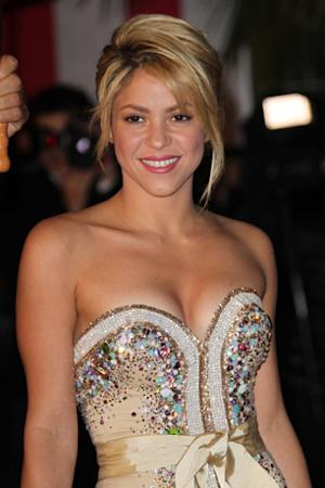 Shakira Gives Birth to Baby Boy