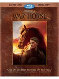 War Horse Box Art