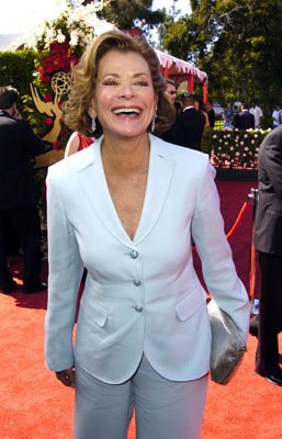 Jessica Walter 56th Annual Emmy Awards - 9/19/2004