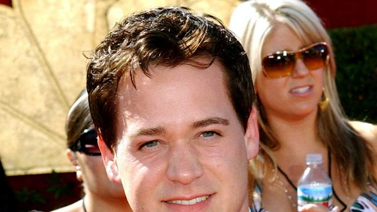 T.R. Knight at the 58th Annual Primetime Emmy Awards.