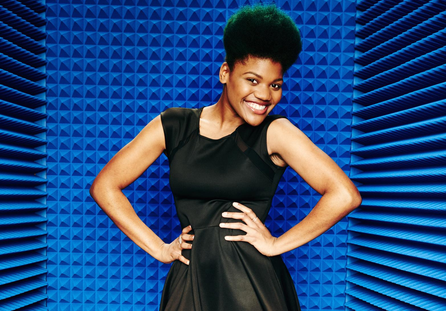 Idol's Tyanna Jones Talks 'Tightrope,' 'Stay,' and Audition-Round Struggles
