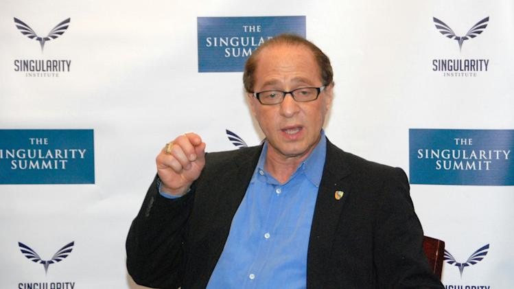 Google's Kurzweil details his intricate plan for cheating death