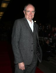 Jim Broadbent plays Bridget Jones' father in the film adaptations