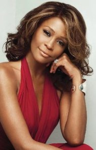 Whitney Houston/ Facebook