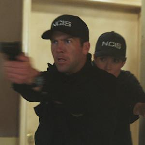 NCIS: New Orleans - Chasing The Suspects
