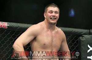 UFC on Fuel TV 9 Results: Matt Mitrione Makes Quick Work of Phil De Fries