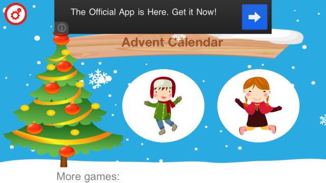 Count Down to Christmas With These 5 Free Apps