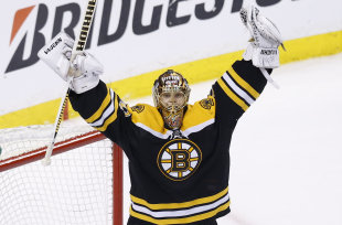 Bruins In Championship Form, Shut Down Star-studded Penguins For Return To Stanley Cup Final