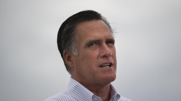 Mitt Romney Makes His Bain Defense in Wall Street Journal Editorial