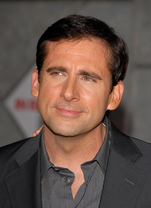 "Steve Carell attends the premiere of ""Dan In Real Life."""
