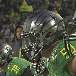 DAT's Back But That's Not Why Oregon Beats UCLA