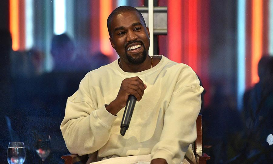 Kanye West announces he will run for president in 2020, celebs react